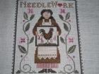 Dame Needlework kelin